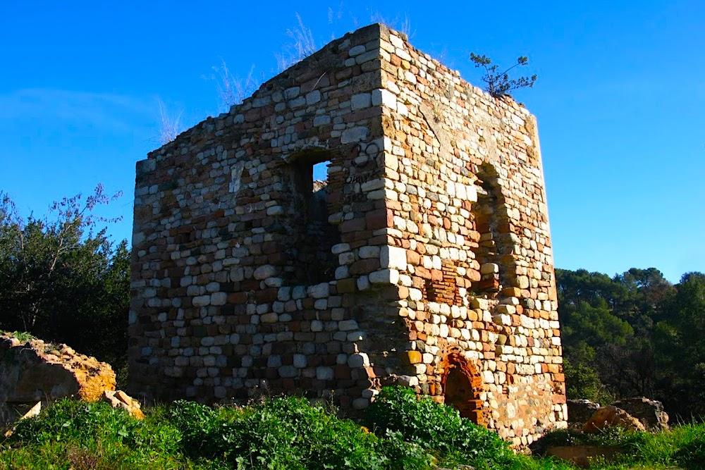 la Torre de Can Altimira