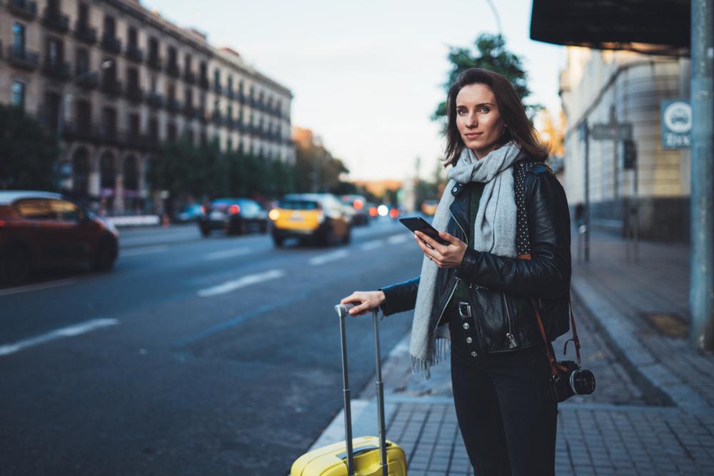 Por qué contratar los servicios de Radio Taxi para ir a Barberá del Vallés
